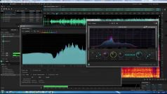 Скриншот к курсу: Видеокурс Артур Орлов. Обработка звука в Adobe Audition (2015)