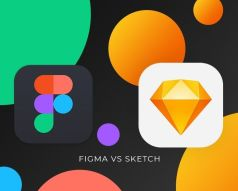 Постер: Основы Sketch/Figma [loftschool] [Елена Мойся]